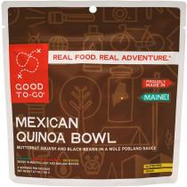 Good To Go Food - Mexican Quinoa Bowl