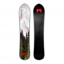 Weston Snowboards - Backwoods