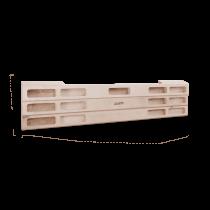 Onsite - Woody Hangboard