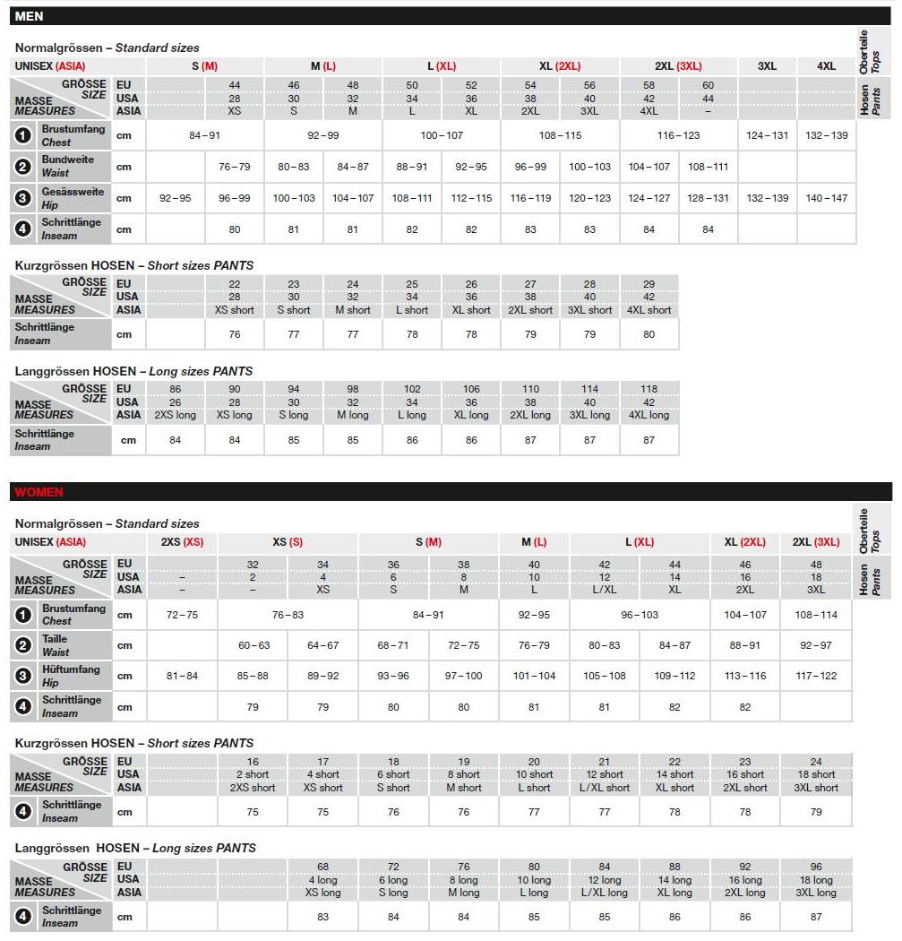 Shoe Size Chart Women Us